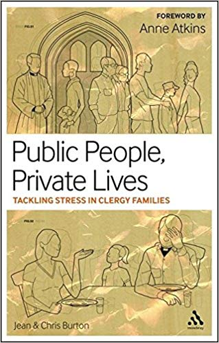 Public People, Private Lives: Tackling Stress in Clergy Families